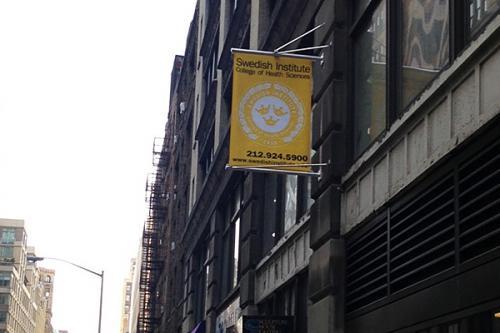 Swedish Banner